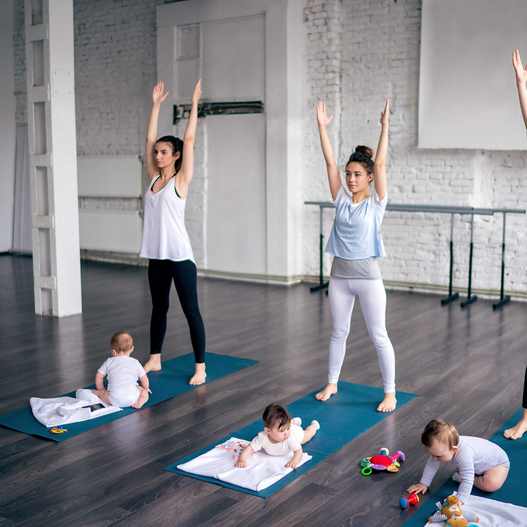 Getting your pelvic floor back in action