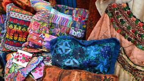 10/23 Artisan Craft Fair at Hiram Cultural Center
