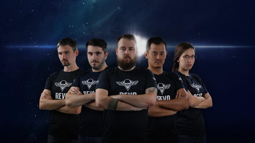 Esports Team