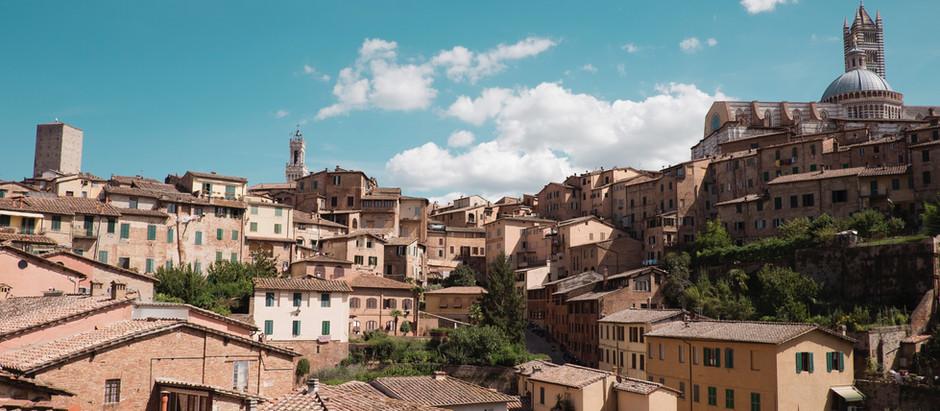 Coiba: distributori automatici Siena in comodato d'uso gratuito