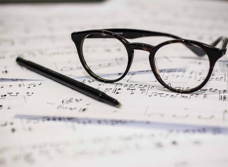 Temporada 1 Ep. 7 - Harmonia musical