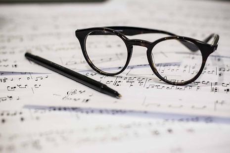 Musiktheorie einfach lernen