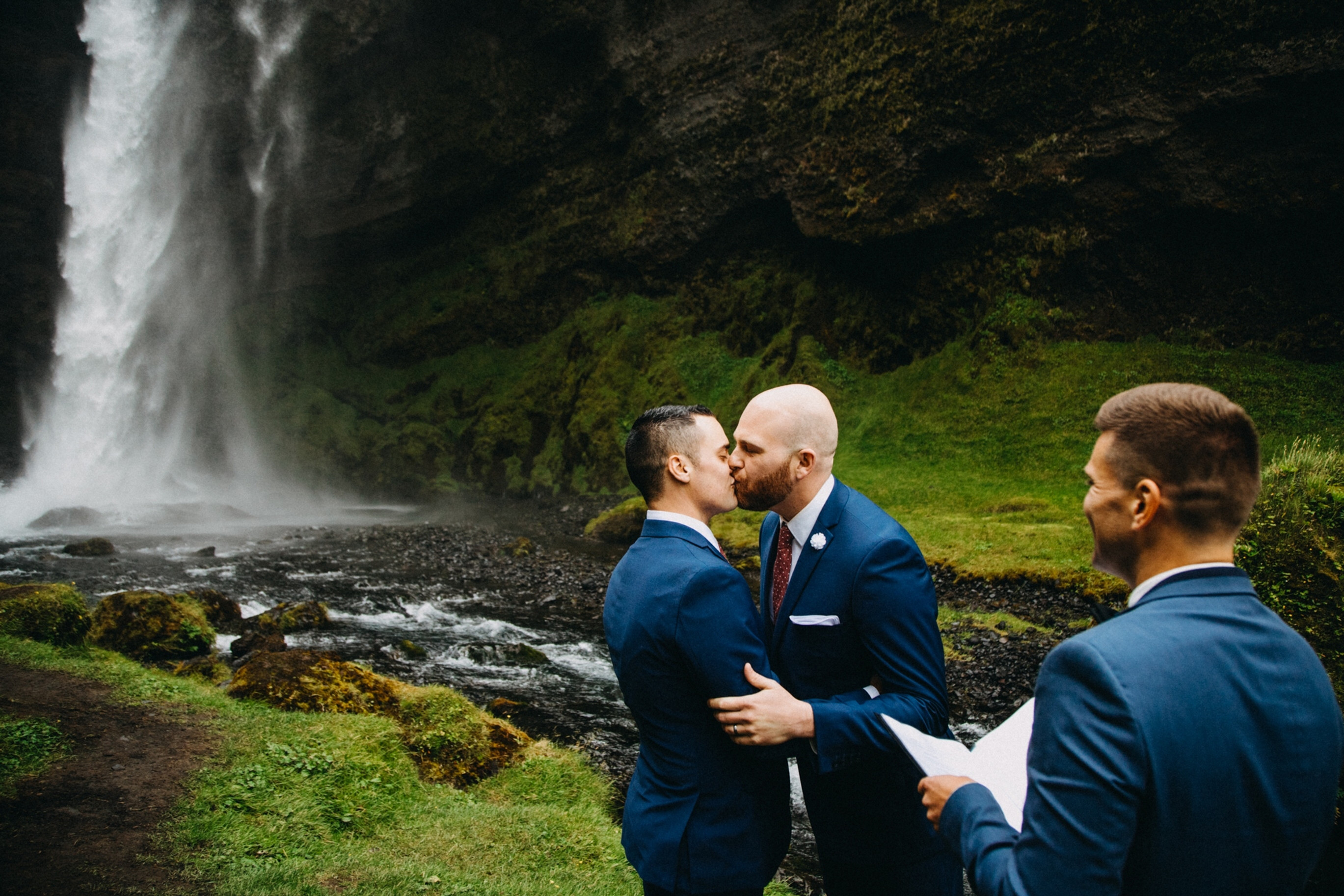 Single Day Elopement