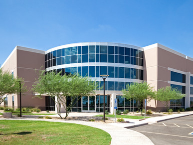 Healthcare Real Estate Transactions Start Strong in Q4