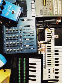 Music Equipments