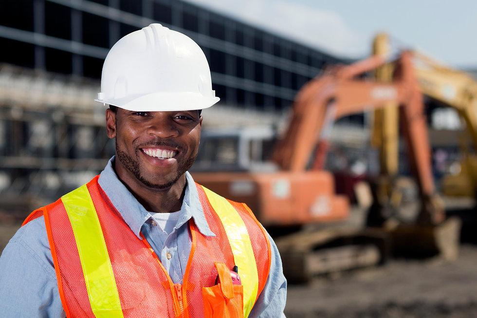 Superviseur de chantier