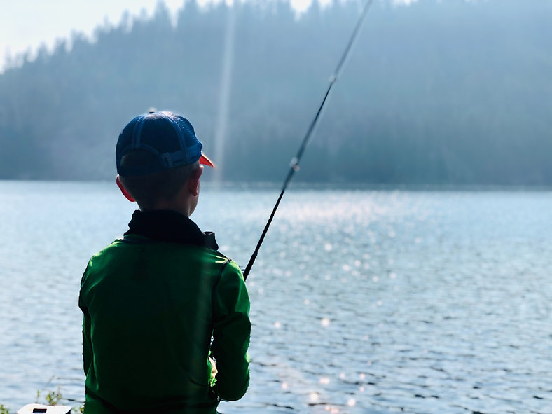 location Gîtede pêche en vendée