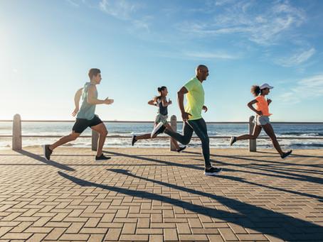 Want to start running?