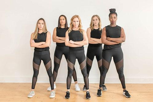 Fitness & Diet