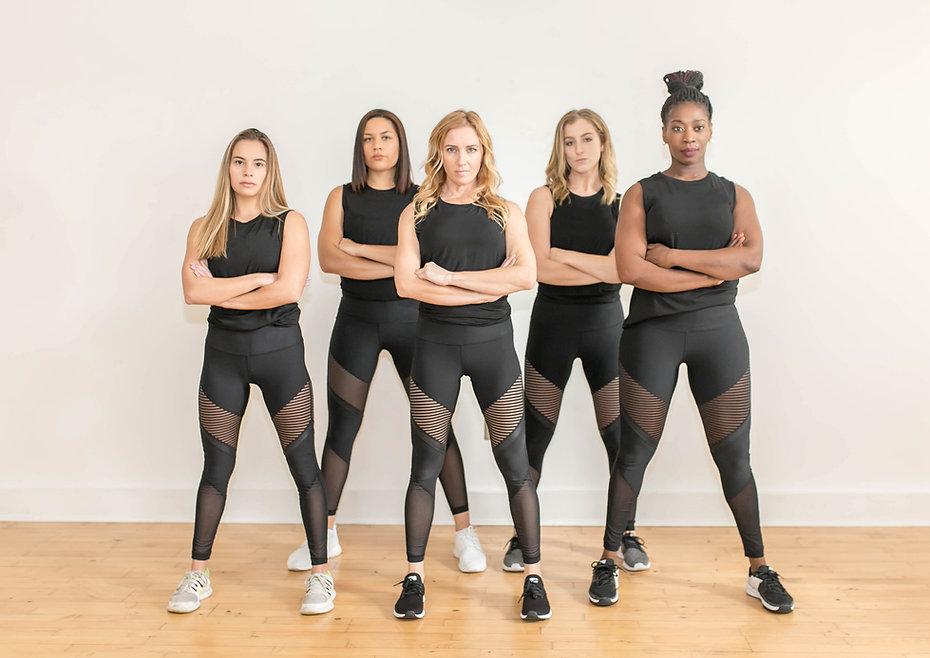 Fitness Staff