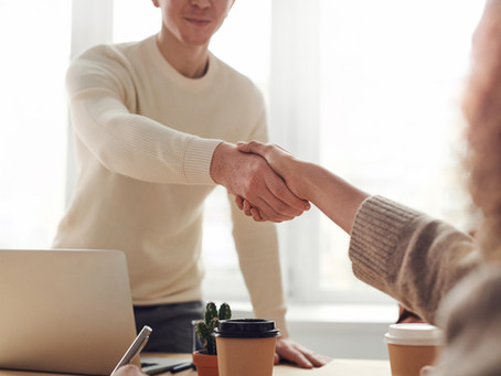 Qual o caminho que nosso cliente percorreu até assinar o contrato?