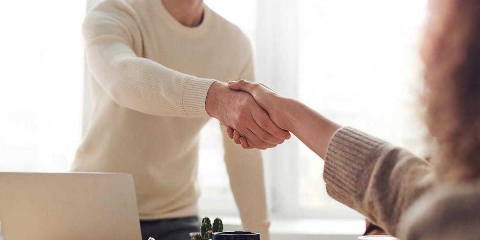 Brokering MedTech deals and raising capital