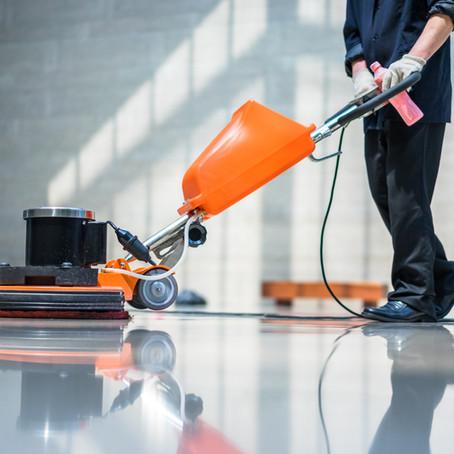 Leveraging your Maintenance Team?