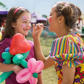 Columbus, Ohio carnival fund raising - rentals Cincinnati Ohio...