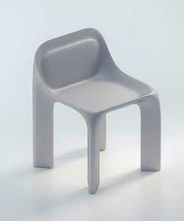3D-trykt stol