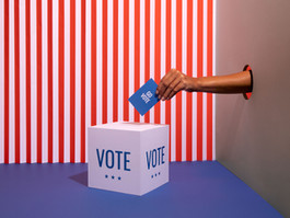 Treasurer Election
