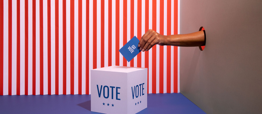 Dallas City Council Voting Begins