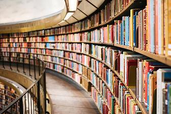 圓形圖書館