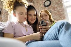 Teenage Girls Run the World