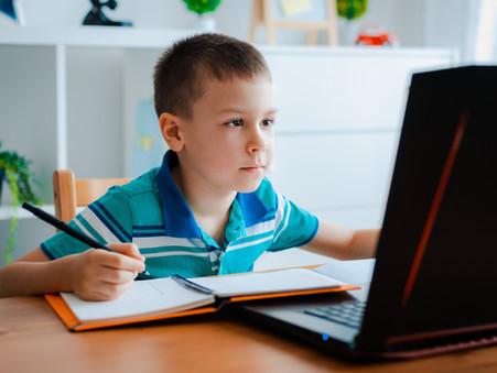 Individuelle Lernzeit in Grundschulen mit Ganztagsangeboten