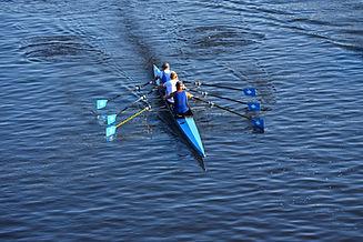 Team Paddle