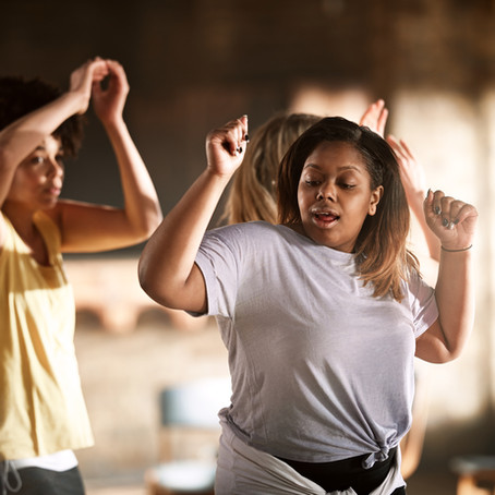 Dance and Its Positive Impact on Youth