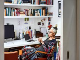 Solo Entrepreneurship: Home Office Tips