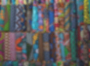 Colorful Fabrics
