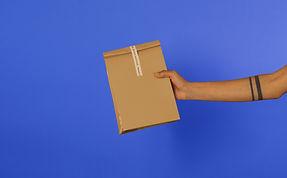 Paperbag Takeaway