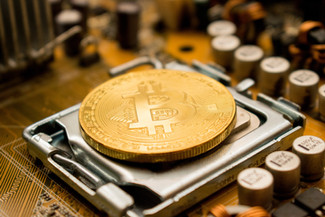 Ethical considerations of cryptocurrency
