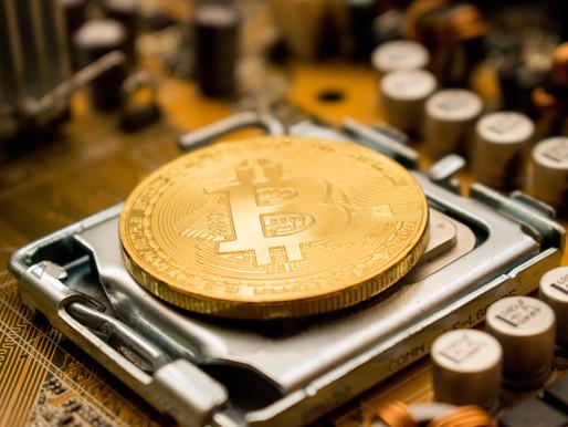 Bitcoin kann noch in diesem Jahr sein Rekordhoch übertreffen