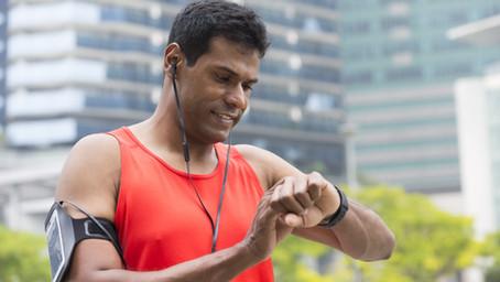 Workout Fatigue