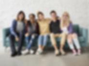 多樣性學生
