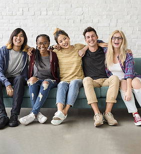 Etudiants de la diversité