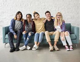 Studenci różnorodności