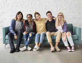 多様性の学生