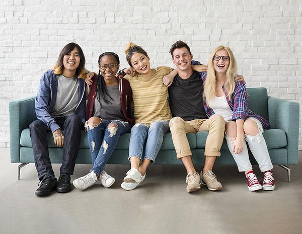 Studenti di diversità