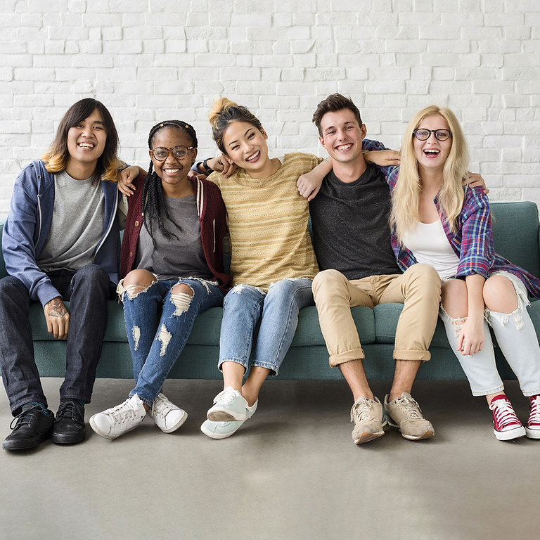 Diversity & Inclusion Citizen's Advisory Panel