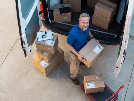 Especialista fala sobre os desafios da preparação de entregas na última milha do e-commerce