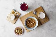 Blackwood Nutrition Holistic Nutrition & Wellness - Cambridge, Ontario - Jasmin Blackwood - Healthy Breakfast