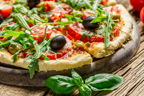 4 Week 2800 Calorie Pre Developed Plant Based Meal Plan Package