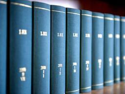 WAND Legal Taxonomy Updates