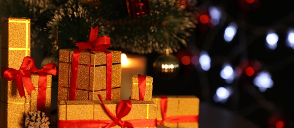 Christmas 2020 - Gift Ideas