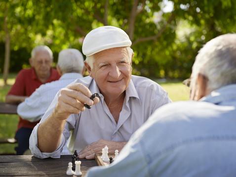 Is Periodontal disease bacteria linked to Alzheimer's disease?
