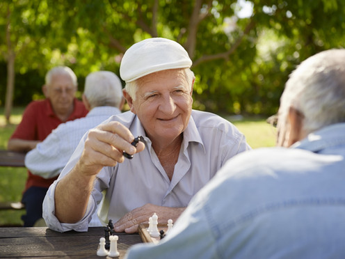 Retiring doesn't mean you stop retirement planning
