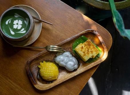 Healthy Food Options When Dining at Your Favorite Westside Cincinnati Restaurants