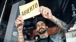 """""""Era más fácil"""", reconoce Rubén"""