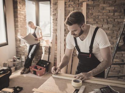 Otthonfelújítási támogatás gyakori kérdései és válaszai.