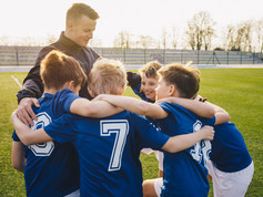 Soccer (Boys & Girls)