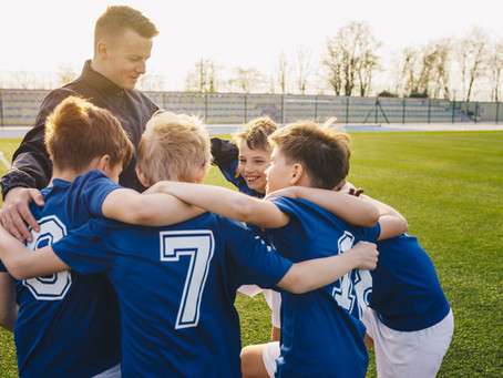 Jugendtrainer dringend gesucht! SG Nordau